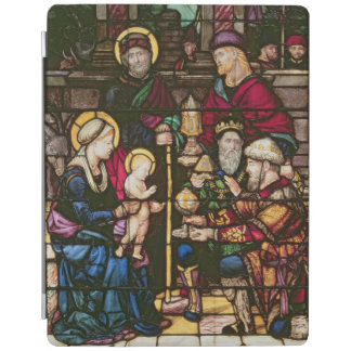 Adoration of the Magi iPad Cover