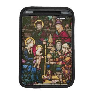 Adoration of the Magi iPad Mini Sleeve