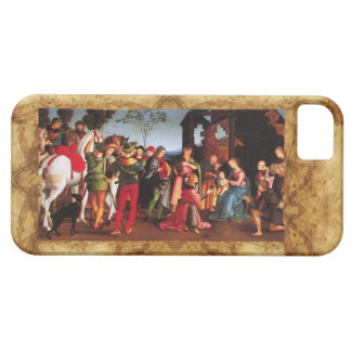 ADORATION OF THE MAGI iPhone 5 COVER