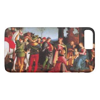 ADORATION OF THE MAGI iPhone 7 PLUS CASE