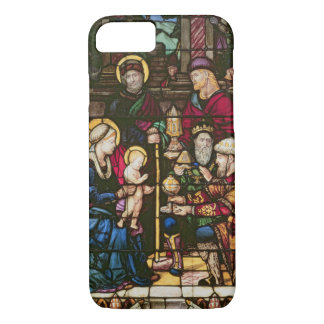 Adoration of the Magi iPhone 8/7 Case