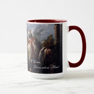 Adoration of the Magi Mug