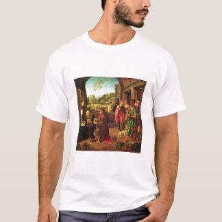 Adoration of the Magi T-Shirt