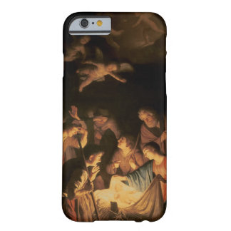 Adoration of the Shepherds, 1617 (oil on canvas) Barely There iPhone 6 Case