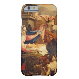 Adoration of the Shepherds Barely There iPhone 6 Case
