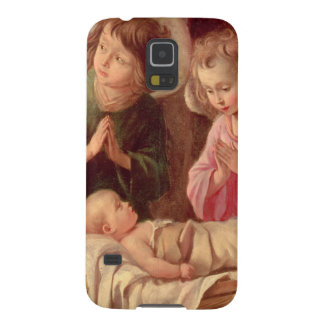Adoration of the Shepherds Cases For Galaxy S5