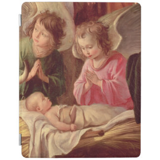 Adoration of the Shepherds iPad Cover
