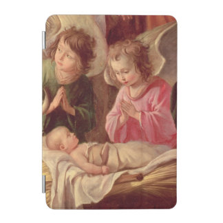 Adoration of the Shepherds iPad Mini Cover