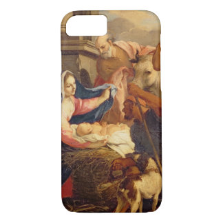 Adoration of the Shepherds iPhone 8/7 Case