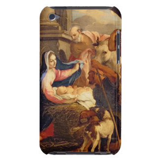 Adoration of the Shepherds iPod Touch Case