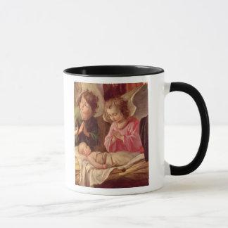 Adoration of the Shepherds Mug