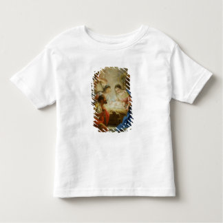 Adoration of the Shepherds Toddler T-Shirt