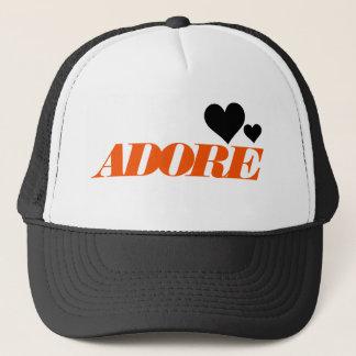 Adore hat