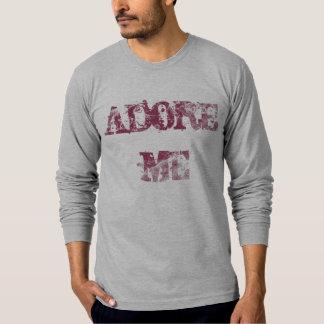 ADORE ME aubergine T-Shirt