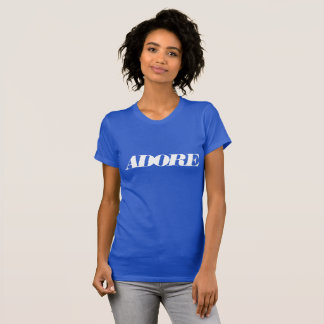 Adore t-shirt