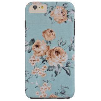 Adoring Flowers - iPhone6/6s Plus Tough iPhone 6 Plus Case