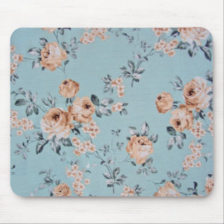 Adoring Flowers - Mousepad