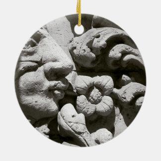 Adornment Alicante stone Christmas Ornament