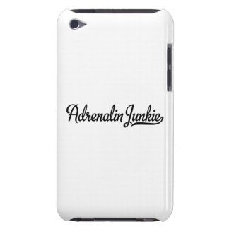 Adrenalin junkie barely there iPod cases