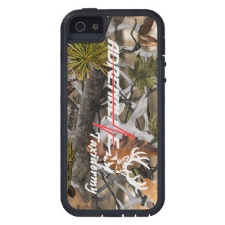 Adrenaline Taxidermy Mule deer Case For The iPhone 5