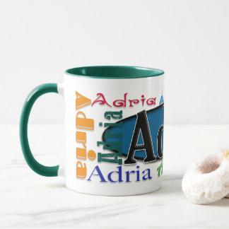Adria Coffee Mug