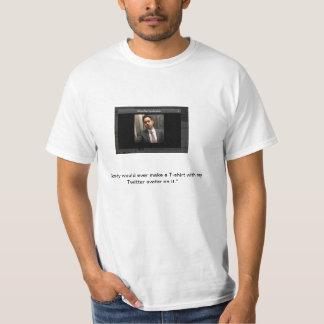 Adrian Chen Avatar Tee Shirts