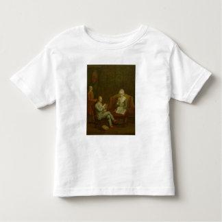 Adriana Giustinian Barbarigo and her Son Gerolamo Toddler T-Shirt