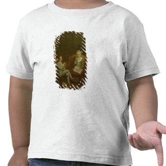 Adriana Giustinian Barbarigo and her Son Gerolamo T Shirts