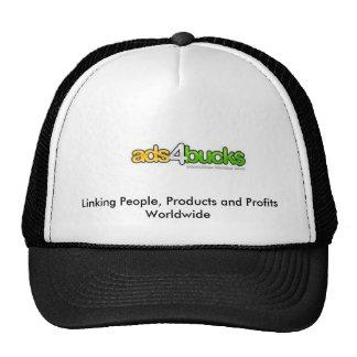 ads4bucks cap