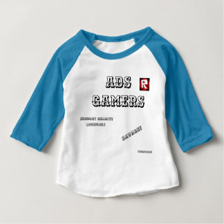 ADS GAMING Support Charity T-Shirt
