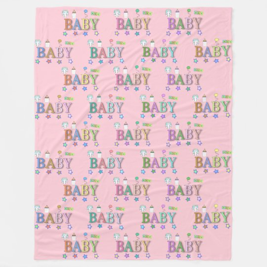 Adult Baby Blanket | night night AB |
