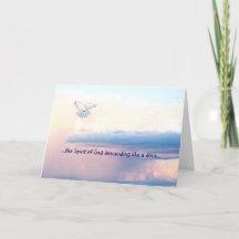 Adult Baptism Card. £2.15. Designed by Koobear