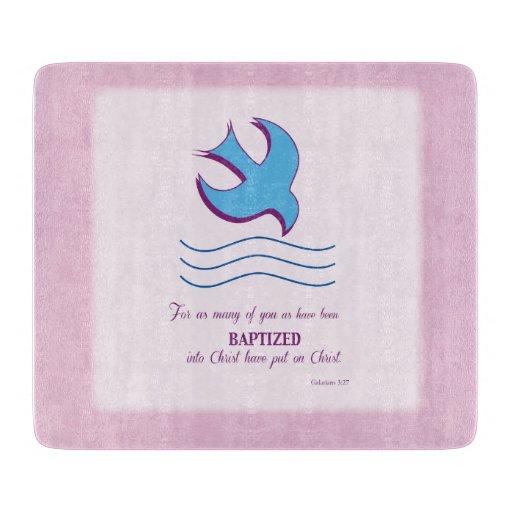 Adult Baptism Gift 101