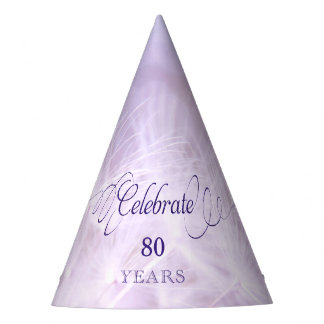 Adult Birthday Party Hats for Any Age