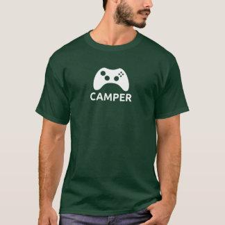 Adult Camper T-shirt