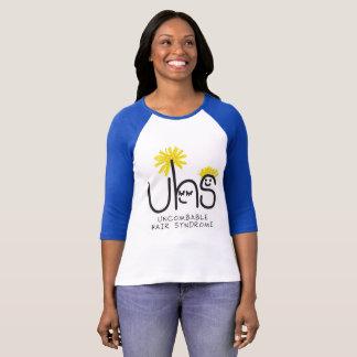 Adult-ColorSleeve T-Shirt