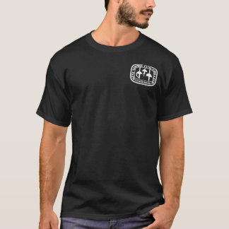 "Adult Dark ""Poke"" WSFC T-shirt"