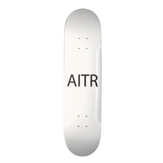 Adult in the room ai skate deck