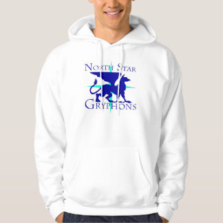Adult North Star Gryphons Hoodie Sweatshirt