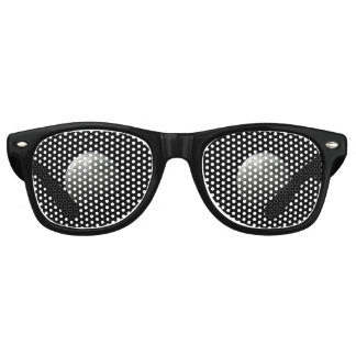 Adult Party Shades men in black
