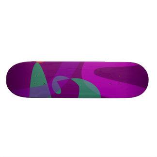 Adult Skateboard Deck