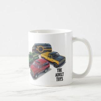 Adult Toys Mug