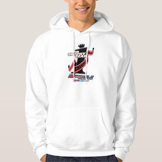 Adult Trophy team hoodie