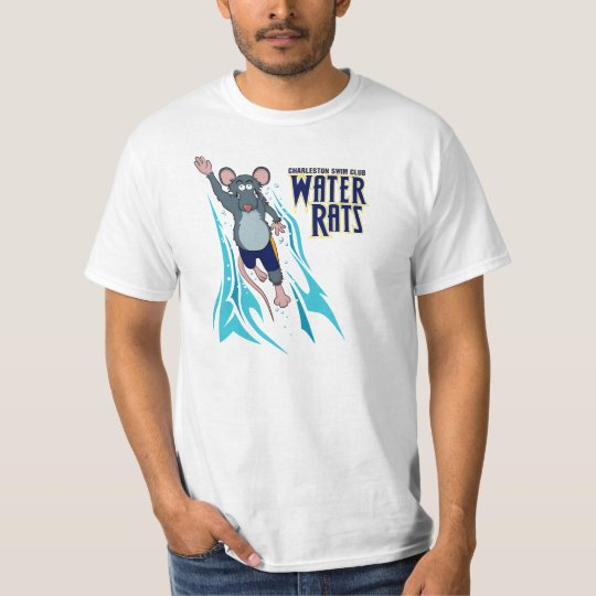 Adult Water Rats Tee