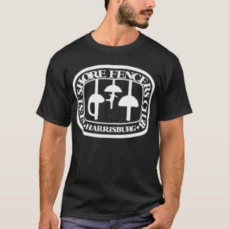 Adult West Shore Fencers Club T-Shirt