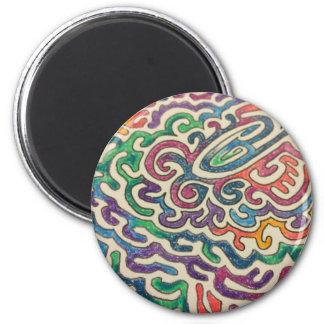 Adulting Zen Magnet