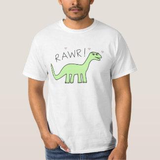 Adults Bronto Rawr Shirts
