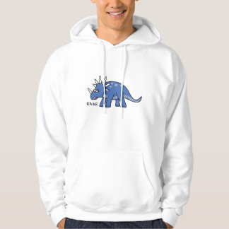 Adults Grumpy-tops Hoodies