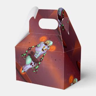 ADUZ CUTE CARTOON ROBOT   Favour Box