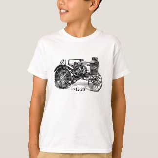 Advance-Rumely OilPull Tractor T Shirt